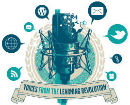 Key Concepts for the Learning Revolution | Social media and education | Scoop.it