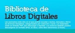 Libros digitales para docentes   Yo Profesor   Herramientas Tic   Scoop.it