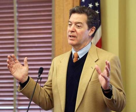 Gov. Sam Brownback cuts funding for schools and higher education - Kansas.com | JRD's higher education future | Scoop.it