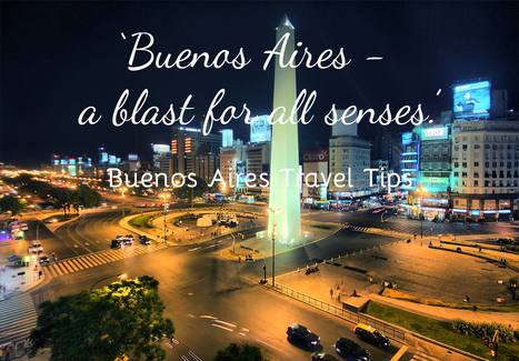 Indie latest post :Things to do in Buenos Aires | Indietravel | Scoop.it