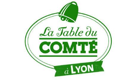 La Table du Comté à Lyon : un lieu inédit et éphémère | Epicure : Vins, gastronomie et belles choses | Scoop.it