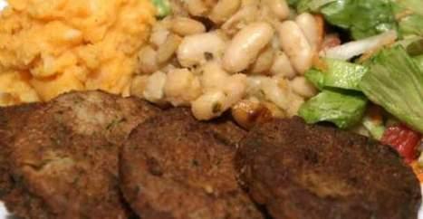 5 ricette di burger vegetali | Counseling Milano | Scoop.it
