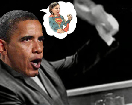 THE OBAMA SHOE-BANGING MOMENT ON THE UKRAINE FRONT – DUTCH AND AUSTRALIAN TROOPS WERE PLANNING TO START WAR WITH RUSSIA AFTER MH17 WAS SHOT DOWN | Global politics | Scoop.it