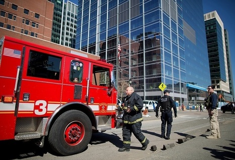 American Fire Truck Manufacturer Burned by Congress' Ex-Im Failure | U.S. Chamber of Commerce | Expand to Global Markets | Scoop.it