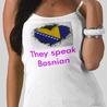Learn Bosnian language