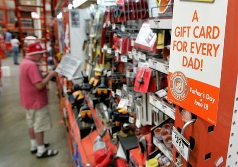 Enough With Father's Day. You Heard Me: #EndFathersDay - TIME | Fatherhood | Scoop.it