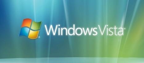 Windows Vista - kawał dobrego systemu | Ewolucja Systemy Microsoft Windows | Scoop.it