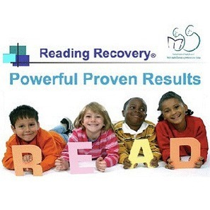 Reading Recovery Canada | Reading Recovery | Scoop.it