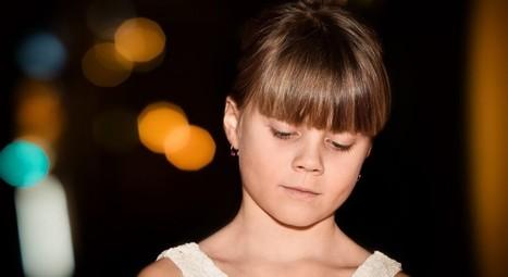 Empoderar a las niñas es la mejor prevención contra la violencia | ser o no ser | Scoop.it