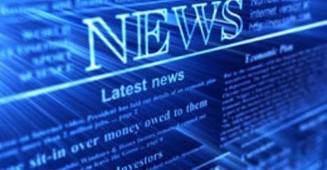 The Future of Social Media in Journalism | Social Media | Scoop.it