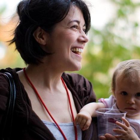 17 Supermoms Who Dominate the Digital World | Entrepreneur en déplacement ... | Scoop.it