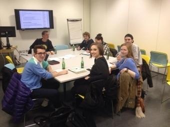 Our Digital Futures | process.arts | Developing digital Literacies | Scoop.it