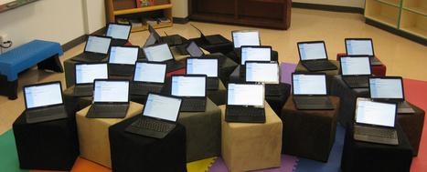 Google Chromebooks Make Up Nearly Half of All US K 12 Device Sales (EdSurge News)   Technology Education   Scoop.it