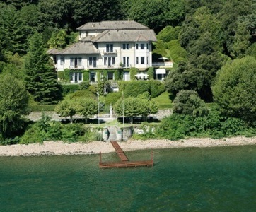 #Villa Claudia dal Pozzo: location of a #greenmovie | Green marketing e Management Sostenibile | Scoop.it