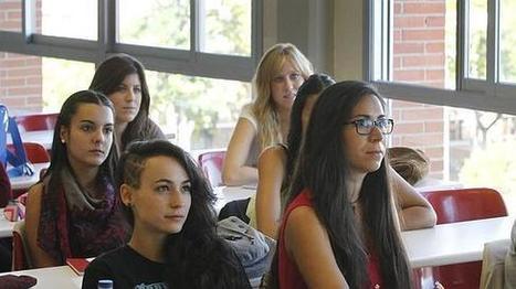La Rioja, entre las regiones españolas con más jóvenes con educación superior | Economía&ADE | Scoop.it