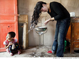 Can P&G make money in places where people earn $2 a day? - Fortune Features | BUSS4 | Scoop.it