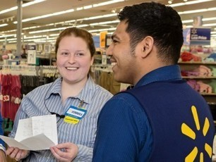 What has Walmart learned from HR analytics?   Owain Thomas   Entretiens Professionnels   Scoop.it