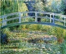 Monet's Japanese-Style Garden | zen garden dreaming | Integrative Medicine | Scoop.it