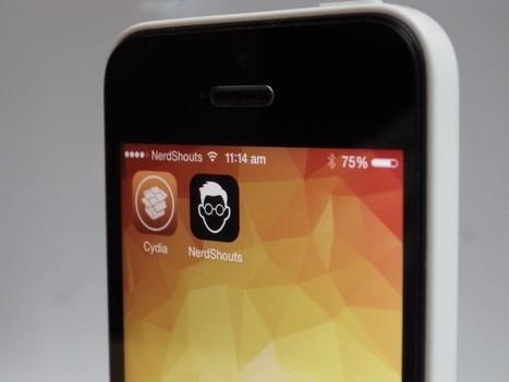 Taig iOS 8.2 Jailbreak: What We Know So Far | Latest Tech & iOS Gadgets Updates | Scoop.it