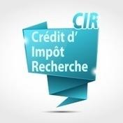 Le gouvernement sanctuarise le crédit d'impôt recherche | Financement de l'innovation | Scoop.it