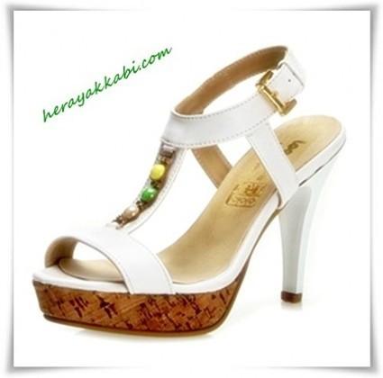 41 Numara Bayan Ayakkabı Modelleri | herayakkabi | Scoop.it