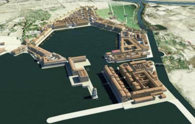 El Puerto de Trajano, 'hub' de la antigüedad, abre al público | Mundo Clásico | Scoop.it
