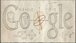 Leonhard Euler, de las matemáticas aplicadas a la teoría de grafos.- | Matemáticas.- | Scoop.it