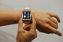Samsung unveiled the Galaxy Gear smartwatch--will it win over consumers? | Tablet opetuksessa | Scoop.it