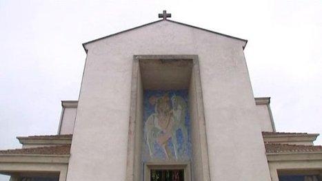 Oradour-sur-Glane : la Fondation du Patrimoine lance un appel à souscription pour rénover l'Eglise – France 3 Limousin | Revue de Web par ClC | Scoop.it