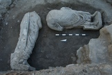 Headless Roman Statues Found in Ancient City | Discovering the past | Scoop.it