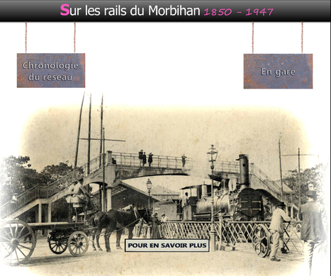 Archives du Morbihan | GenealoNet | Scoop.it