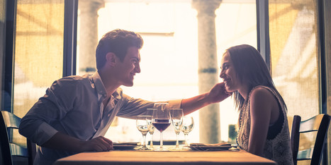 The One Question You Should Never Have to Ask While on a Date | SEX | DATING | RELATIONSHIPS | Scoop.it