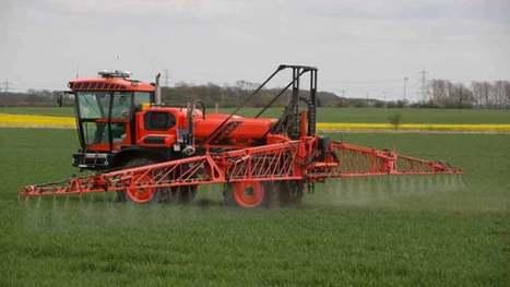 New EU criteria threaten further farm chemical bans - Farmers Weekly | Stellenanzeigen Agrarwissenschaften | Scoop.it