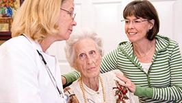 Listen Up, What Doctors Aren't Communicating Effectively to Seniors | Senior Communications | Scoop.it