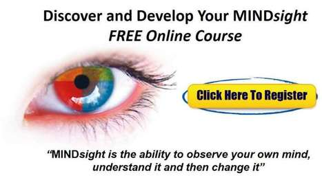 Discover MINDsight - Cotswold Natural Mindfulness | The MINDsight Coach | Scoop.it