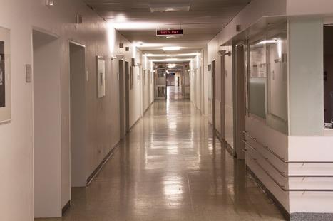 ¿Cómo serán los hospitales del futuro? - Markonomia | Gestión Sanitaria | Scoop.it