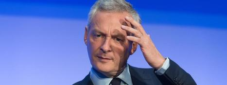 Primaire à droite : pourquoi la campagne de Bruno Le Maire ne décolle pas | Think Tank | Scoop.it