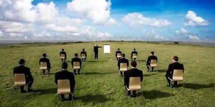 Changer de vie à 45 ans, impossible ? Pas pour VOUS ! | Info Psy | Scoop.it