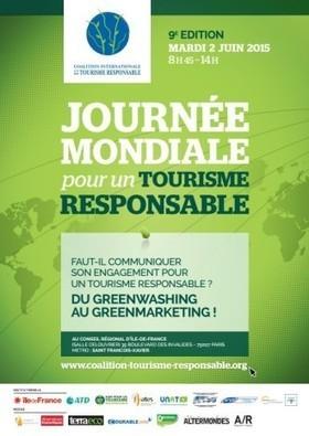 CITR - Coalition Internationale pour un Tourisme Responsable - JMTR 2015 | Tourisme durable, eco-responsable | Scoop.it