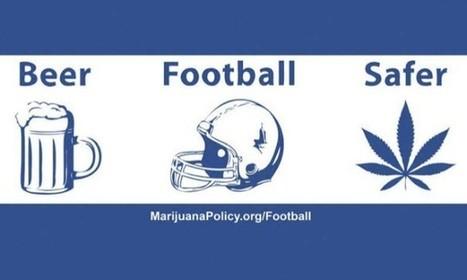 Légalisation du cannabis dans le Colorado, un exemple à suivre? | Documentation Stupéfiante | Scoop.it