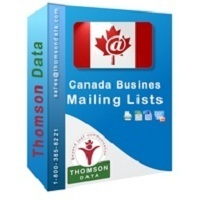 Canada Email List - Canada Mailing List! | Marketing List | Scoop.it