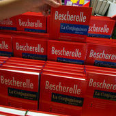 Le Bescherelle, ce centenaire vénérable | L'ebook dans l'édition scientifique et universitaire | Scoop.it