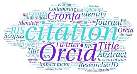 Promoting research | Social networks for Research | Scoop.it