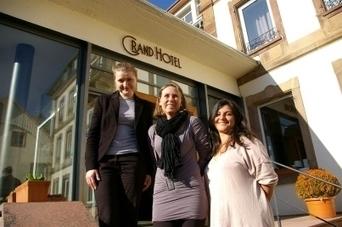Les nouveaux moyens du Grand hôtel | Grand hôtel Le Hohwald | Scoop.it