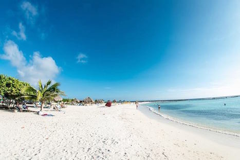 Aruba Is the Caribbean's Fastest-Growing Destination Right Now | Tourism Innovation | Scoop.it