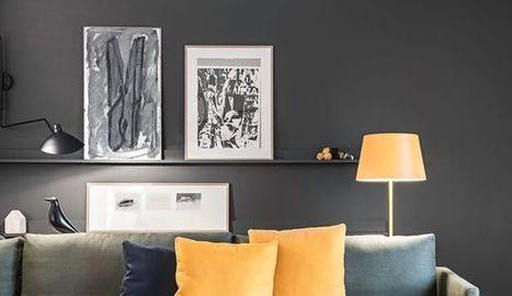 Marier les couleurs : les 6 pièges à éviter | Immobilier | Scoop.it