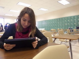 High School Bookshare Member Prepares for Transition to College | Great Teachers + Ed Tech = Learning Success! | Scoop.it