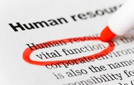 Human Resources As Driver Of Employee Engagement | Culture & Employee Engagement | Scoop.it