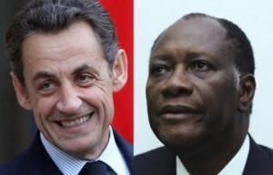 «Cadeaux» à Bouygues, spéculation sur le CFA : un site Internet français accuse Ouattara Le Nouveau Courrier   Actualités Afrique   Scoop.it