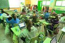 Autoevaluación TIC | Mimbres EducaTics | Scoop.it